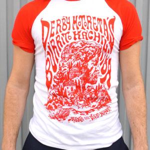 camiseta nana del viejo mundo